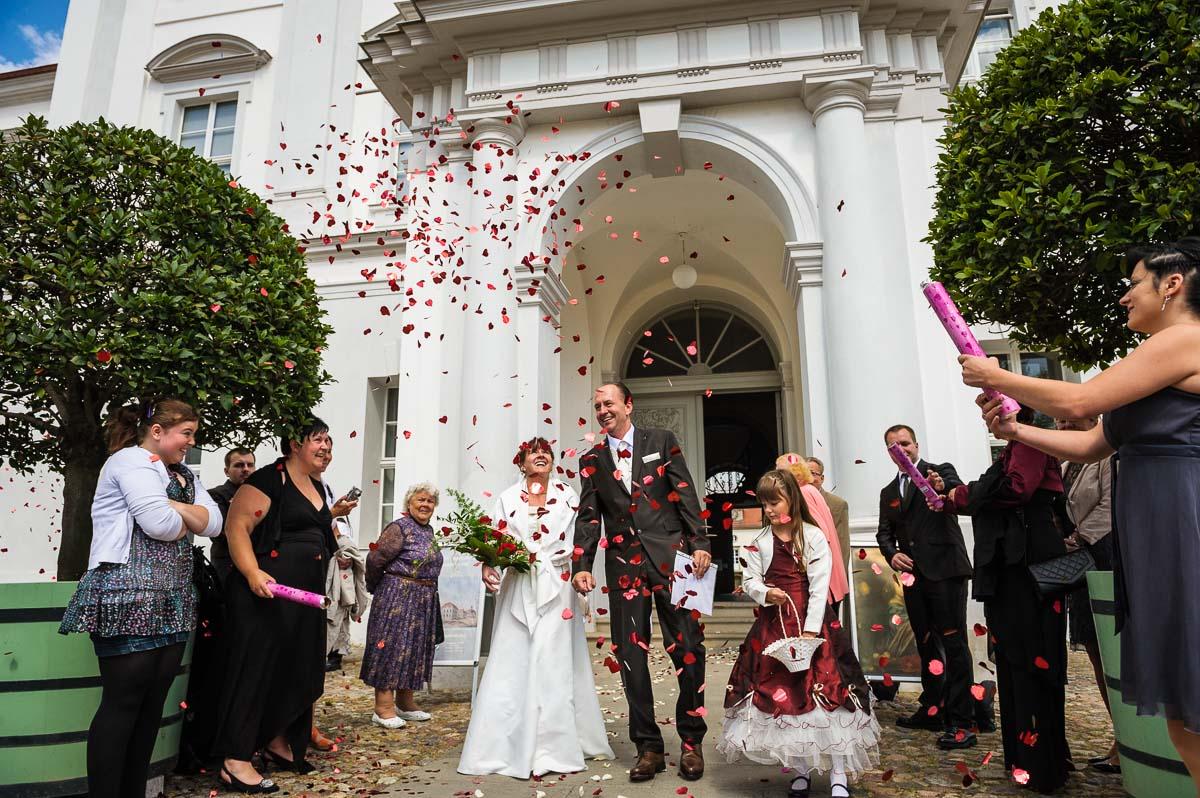Hochzeit Im Oranienburger Schloss