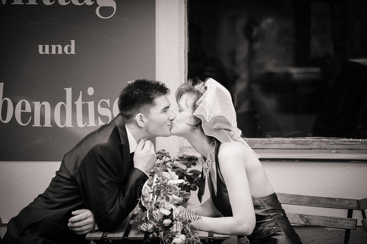 Hochzeitsfotograf in Berlin Köpenick