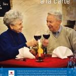 """Senioren in der """"Buhne"""" in Nieder Neuendorf"""