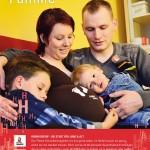 Familienfreude in Hennigsdorf