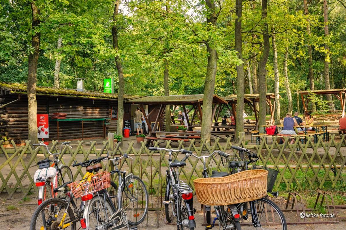 Das Briesetal im Naturpark Barnim - Briesekrug