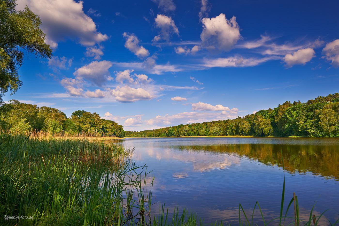 Sommerfrische am Beetzer See, Oberhavel