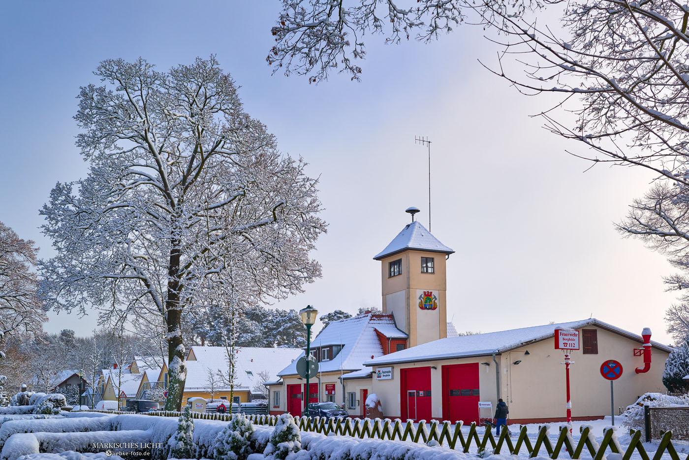 Bergfelde