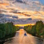 Havelkanal Hennigsdorf