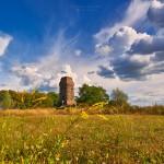 Bismarckturm auf dem großen Timpberg