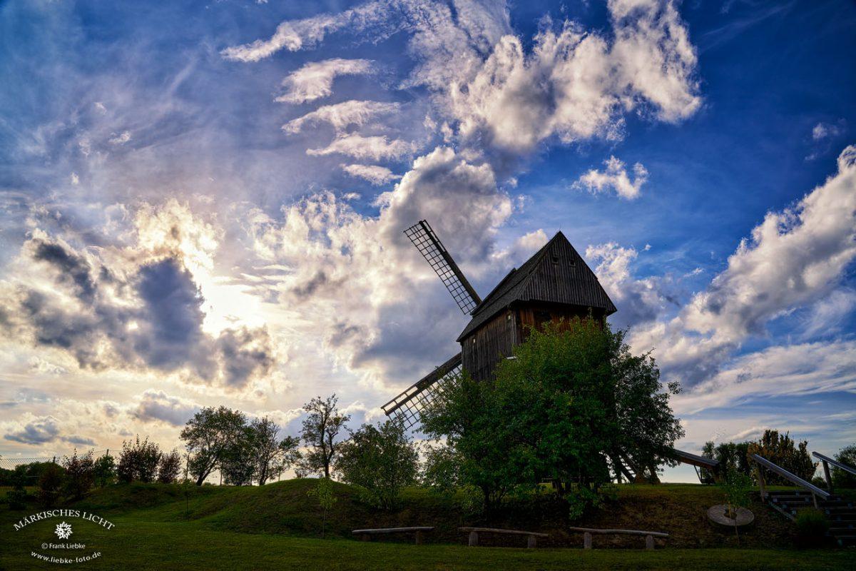 Mühle Vehlefanz