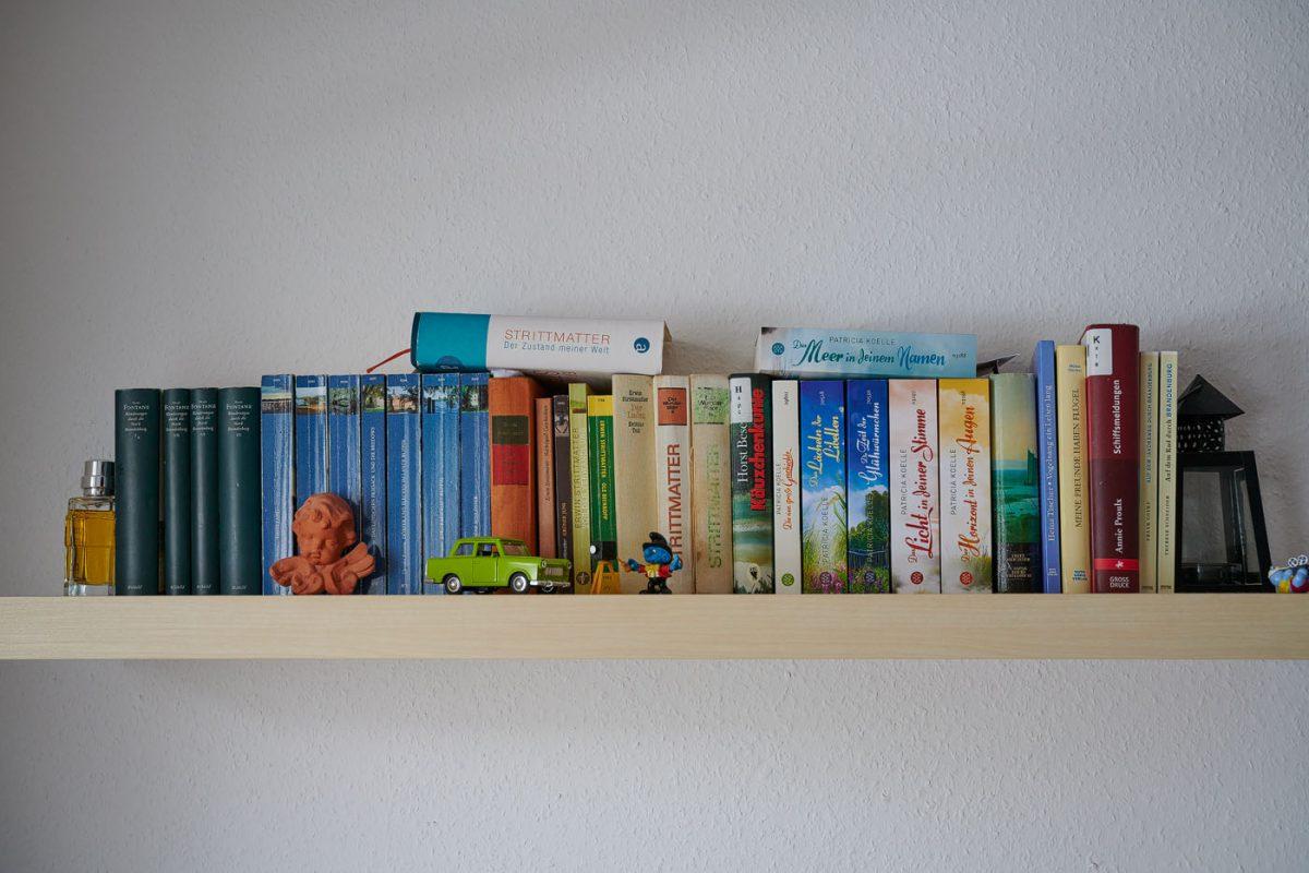 Meine Lieblings-Lese-Bücher