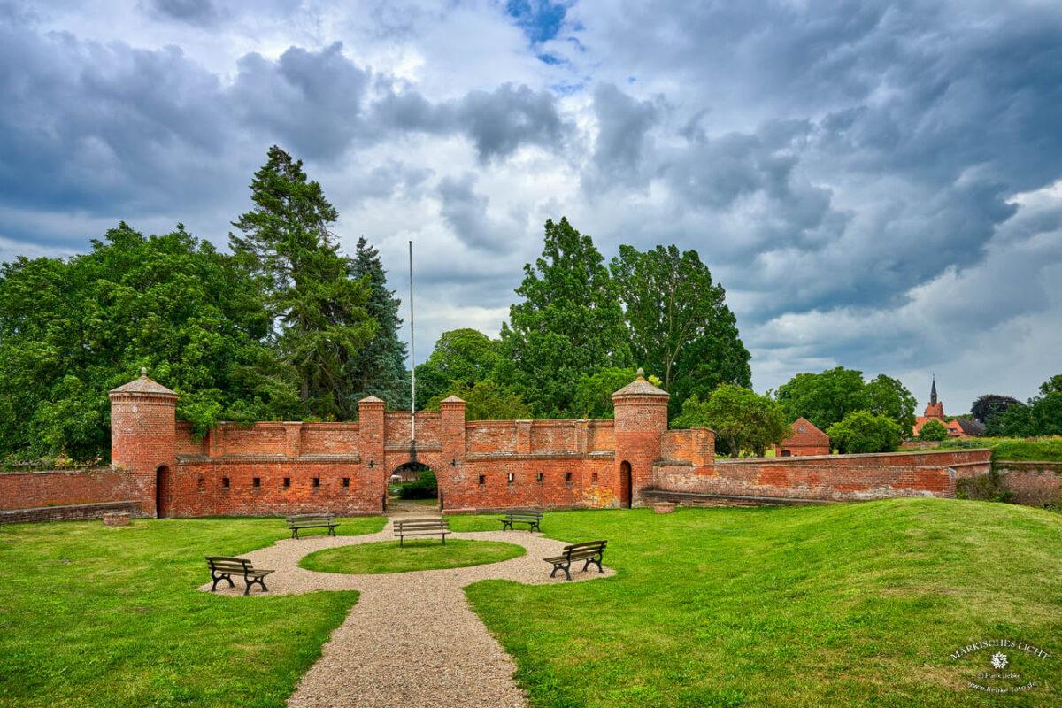 Festungsanlage Dömitz