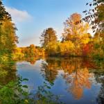 Naturpark Barnim / Oranienburg