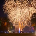 Schlossparknacht