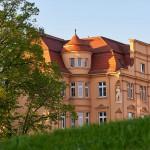 Ältestes Bürgerhaus