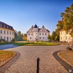 Königs Wusterhausen, Schloss