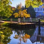 Königs Wusterhausen, am Notte-Kanal