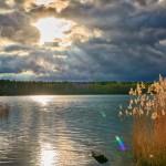 Zesch am See