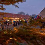 Weihnachtsmarkt Scheunenviertel