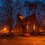 Kirche Kremmen Weihnachten